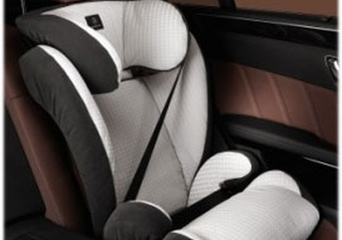 Bērnu drošība auto: pēdējais solis līdz uzvarai