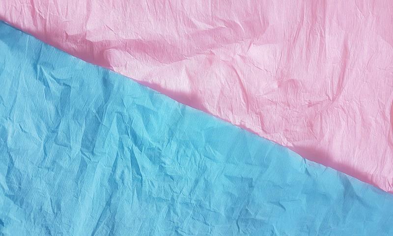 Vai tiešām eksistē meiteņu un puišu krāsas?