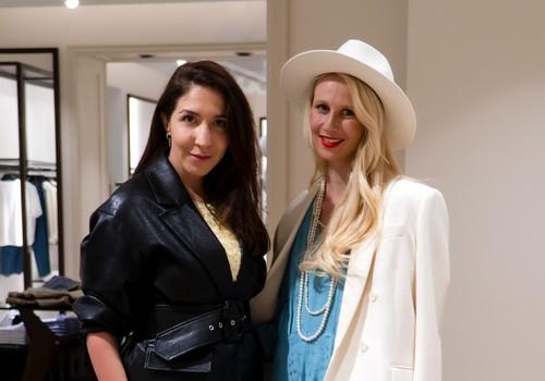 Daudzveidīgums un sievišķība vasaras modes tendencēs – iesaka stilistes Anita Altmane un Juliya Verbickaja