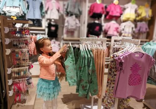 Māmiņu kluba mammu paradumi un ieteikumi, iegādājoties bērnu apģērbu