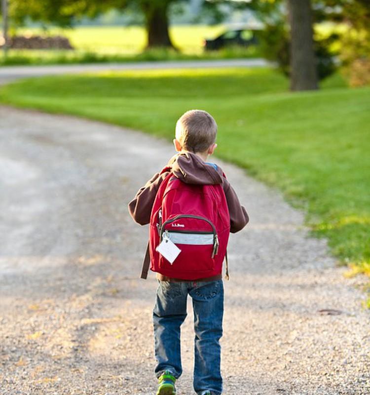 Gatavojamies skolai: Atā, atā, bērnudārz!
