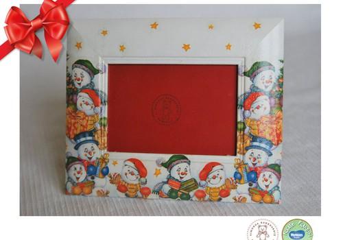 Huggies® svētku dāvanu katalogs:Simona Crafts fantastiskās, personalizētās dāvanas!