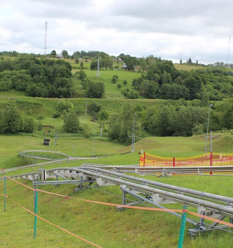 Rodelis (Anīkšči, Lietuva)