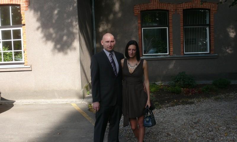 Par kāzām