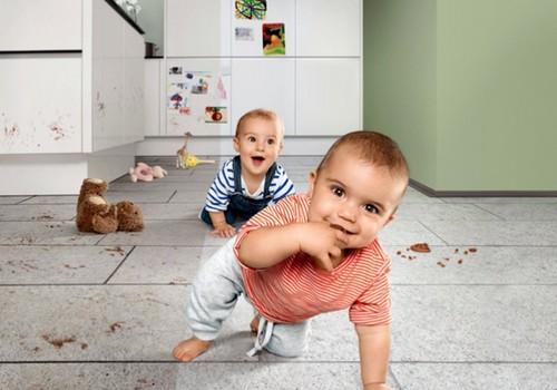 Ar Kärcher tvaika tīrītājiem - pamatīga tīrīšana, neizmantojot ķīmiskos tīrīšanas līdzekļus!