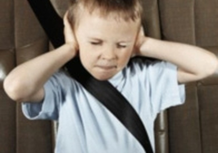 """Bērna-vecāku dialogs: """"Ir laiks iet!""""-""""Nē, negribu!"""""""