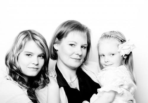 Māmiņu Klubs Rīga Radio 94,5FM: viss par mūsu meitu veselību