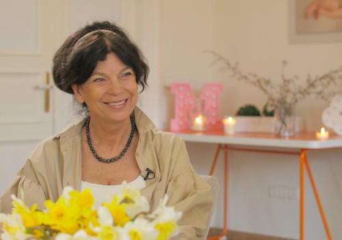 3.maija Māmiņu Kluba TV raidījuma lielajā intervijā satiec psihoterapeiti Ainu Poišu