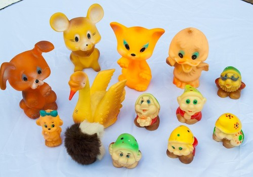 DISKUSIJA - KONKURSS: Kuras bija tavas bērnības mīļākās rotaļlietas un spēles?