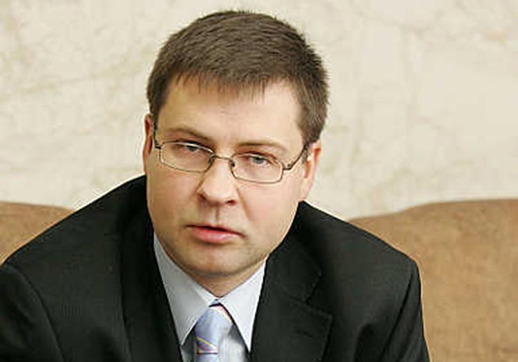 Dombrovskis: Jātaupa, reorganizējot uzņēmumu padomes un valsts aģentūras