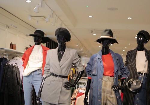 Kapsulas garderobe - TOP padomi, kā to izveidot veiksmīgāk