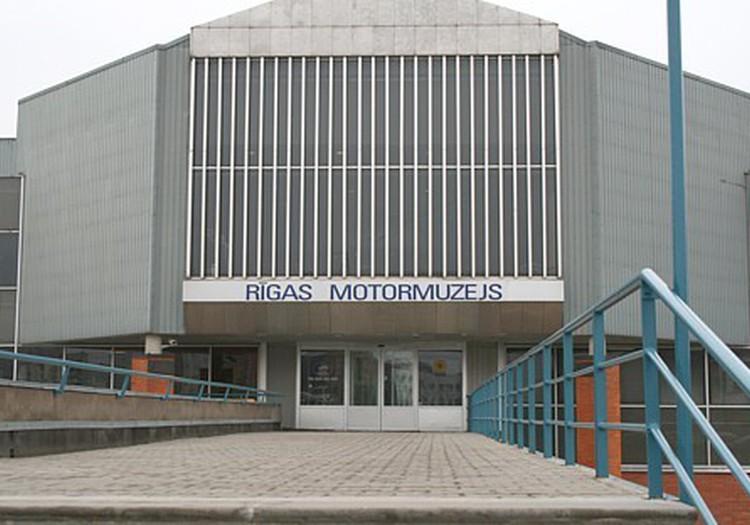 Eiropas mobilitātes nedēļa - aktivitātes Rīgas Motormuzejā