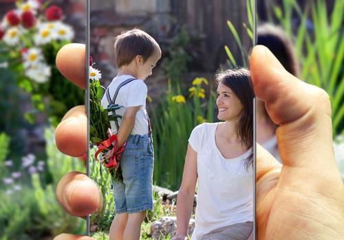 Pateikt paldies attālināti: piecas idejas Māmiņdienas pārsteigumam