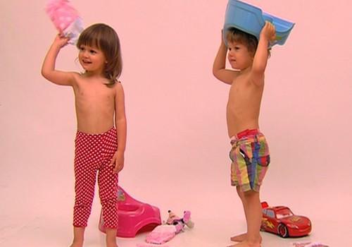 VIDEO 6.sērija: Izvēlamies piemērotāko apģērbu podiņmācības apguvei