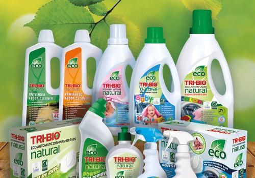 Jauns skatījums uz ekoloģiskiem tīrīšanas līdzekļiem!