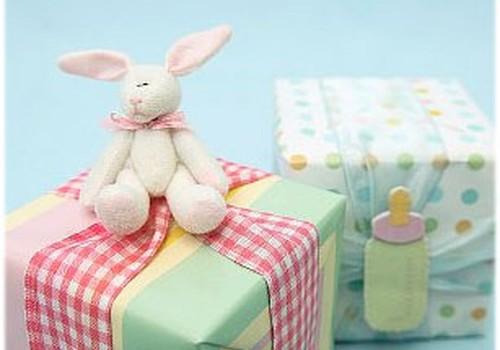 Labākās dāvanas jaundzimušajiem