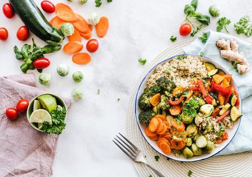 Ko svarīgi zināt par svara korekciju, pirms mainīt uztura paradumus