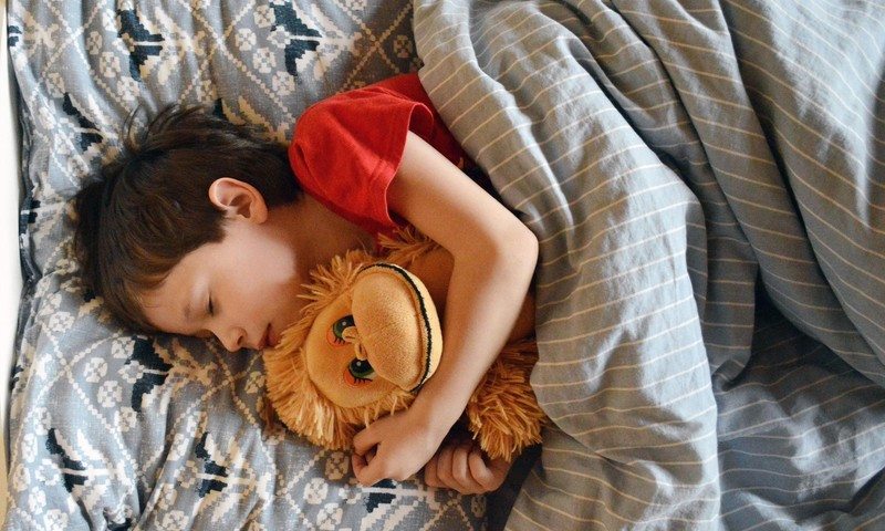 20 ieteikumi saldākam un labākam miegam