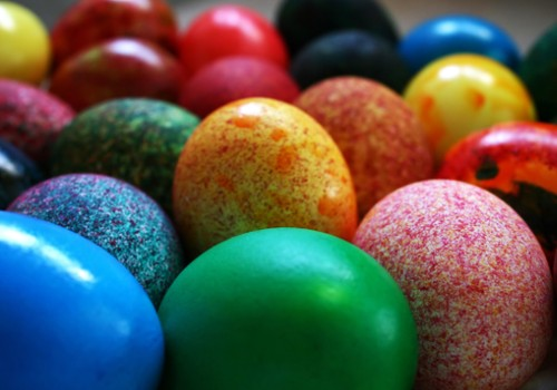 Ko Tu zini par Lieldienām?