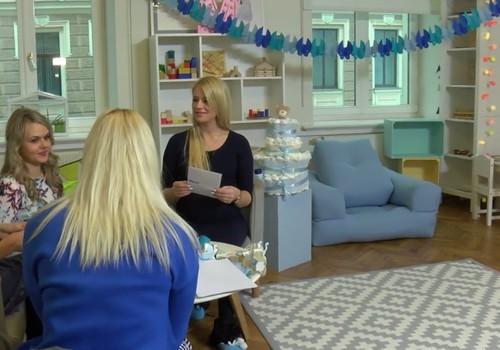 19.02.2017.TV3: Baby Shower ballīte, dambrete prāta attīstīšanai, vecmātes atbildes uz māmiņas jautājumiem