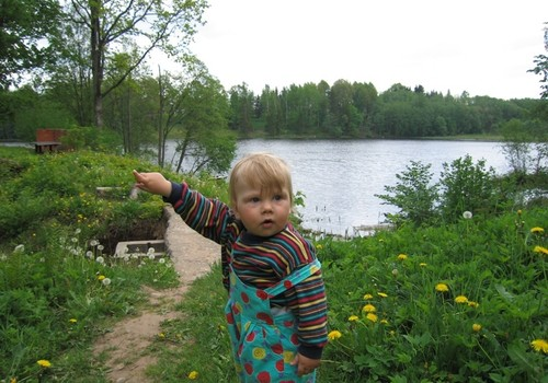 Apceļojam Latviju - ceļojums uz Siguldu