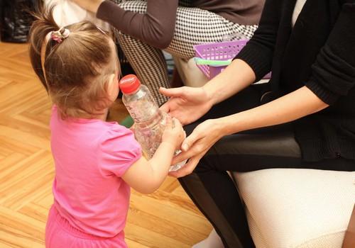 Huggies@ Brīnumu istaba: Ko NEDARĪT* rotaļājoties ar mazuli? 12 līdz 16 mēneši