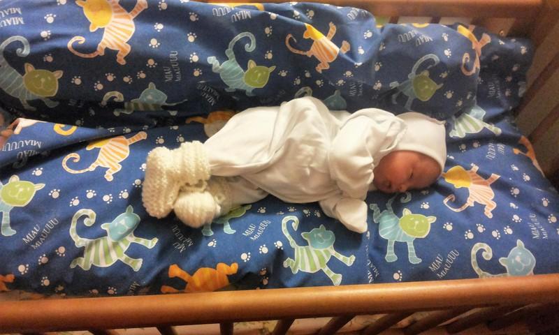 Mazuļa pirmās 24 stundas pēc dzemdībām