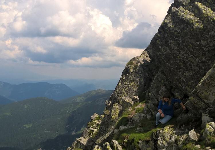 Kalnu burvība