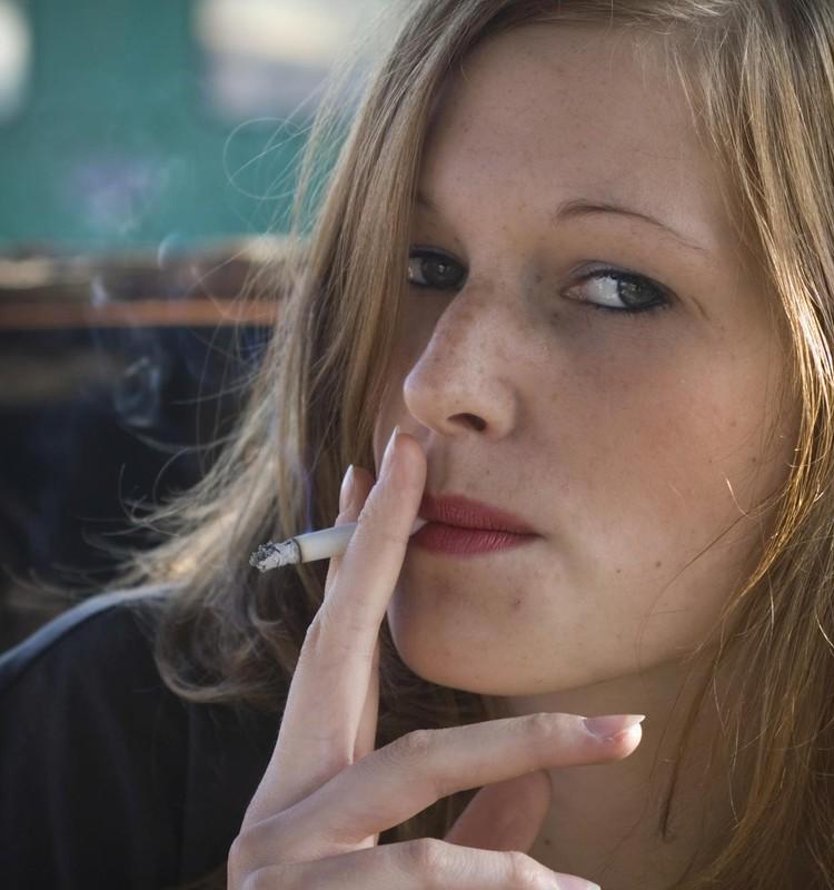Ja smēķē Tu- smēķē Tavs bērns