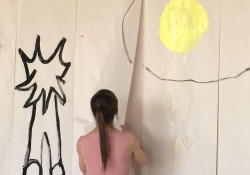 """""""Zīmējumu teātris"""" aicina uz 10 gadu jubilejas izrādēm Rīgā"""