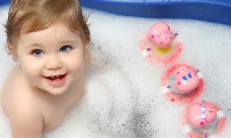 Padari matu mazgāšanu bērniem vieglāku!