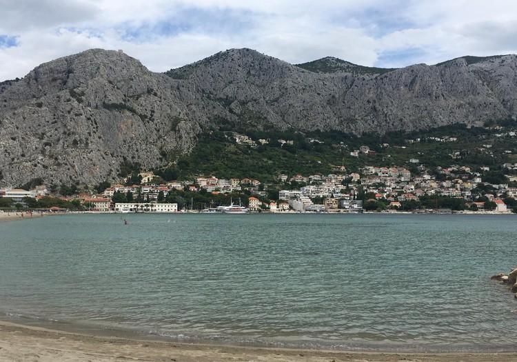 Vasara klāt! Braucam uz Horvātiju?