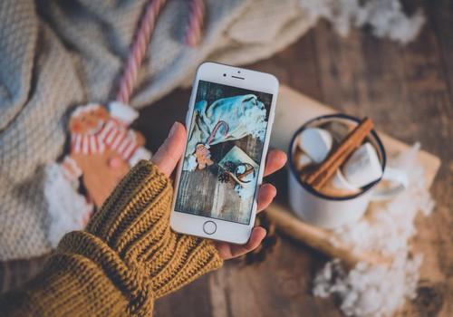5 praktiskas mobilās lietotnes svētku plānošanai un Ziemassvētku vakara aktivitātēm