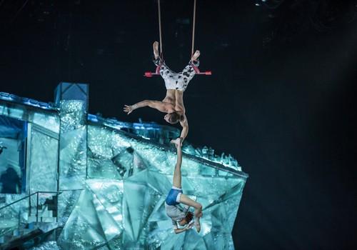Vienīgā iespēja Baltijā - Cirque du Soleil jaunākā izrāde tuvojas Rīgai