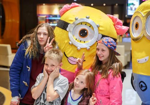 Rīga Plaza darbību uzsāk Latvijā lielākais džungļu bērnu spēļu laukums