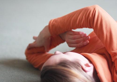 Pret hronisku nogurumu ar veselīgu dzīvesveidu