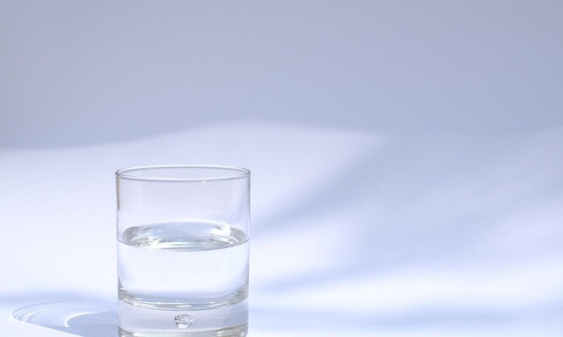 Ar ko ir īpašs nevainīgais ūdens?