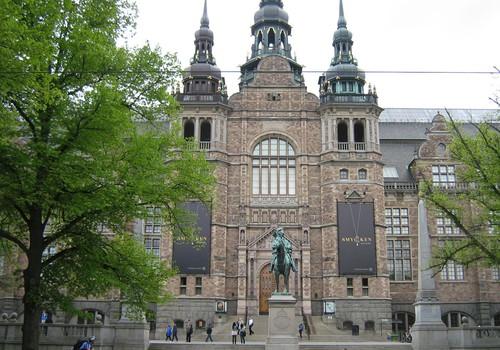 Brauciens uz Stokholmu manā skatījumā