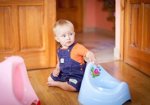 Vai zināt, cik daudz reižu diennaktī čurā jūsu bērns?