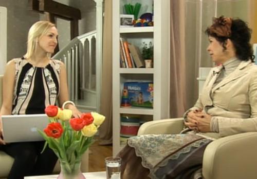 ONLINE TV videosaruna ar Ainu Poišu par laulību, attiecībām un krīzēm