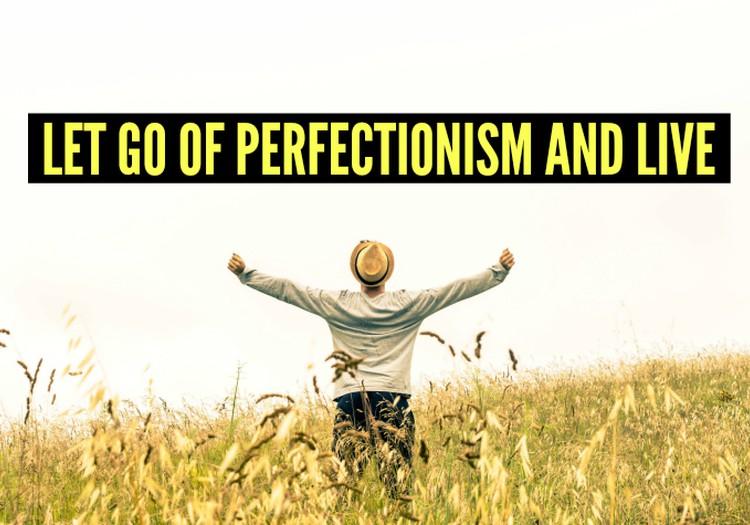 Ardievas perfekcionismam