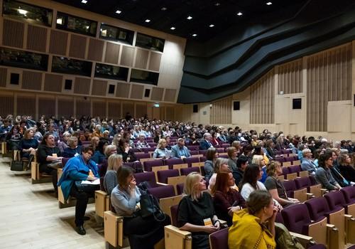 Kvalitatīvas izglītības atoms - izglītības forums arī vecākiem