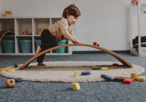 Rotaļlietu dinamiskā līdzsvara attīstībai no Duck Woodworks iegūst...