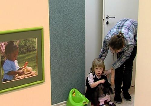 Apgūstam podiņmācību: 7.sērija. Bērnudārza loma podiņmācības apguvē- palīgs vai traucēklis?