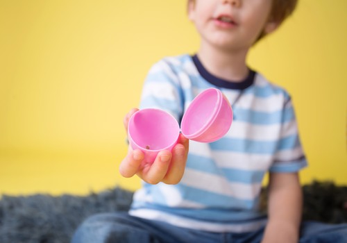 Rotaļlietu droša izpakošana Eiropā