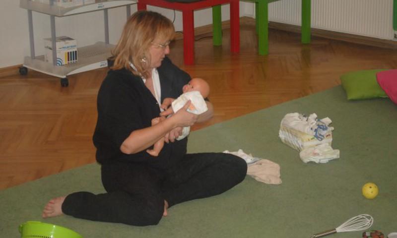 Klaudija Hēla par hendlinga meistarklases nodarbībām. Piesakies!