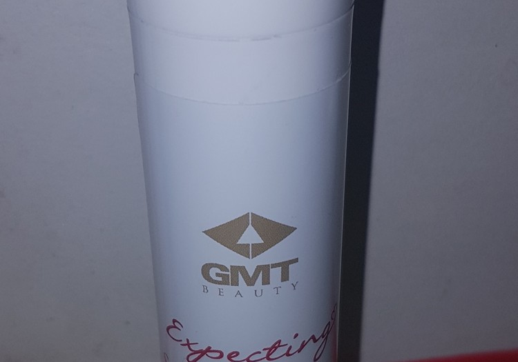 GMT Beauty sejas krēma tests