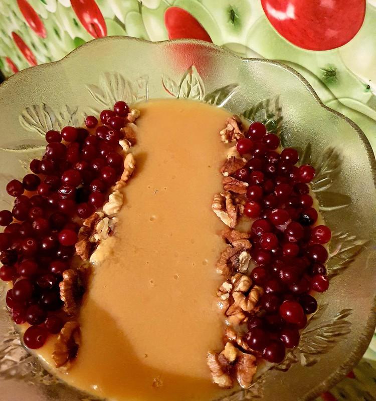 Mūsu svētku  deserts