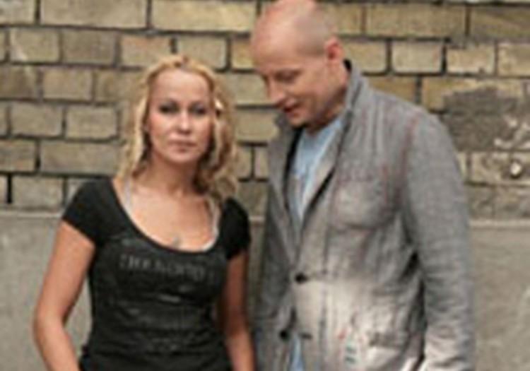 """Ģirts Ķesteris un Rēzija Kalniņa gatavojas pirmizrādei  """"Mazie laulību noziegumi"""""""