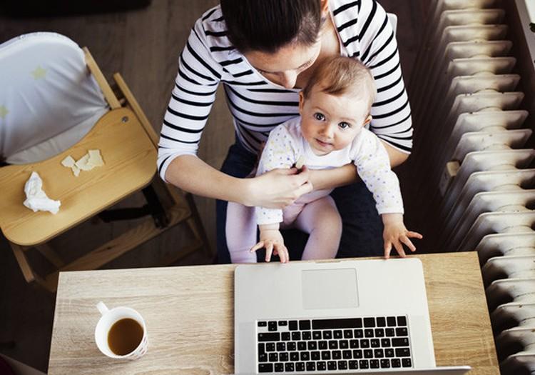 Sociālās mammas